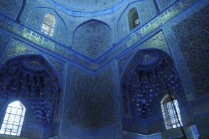 Timur's Mausoleum