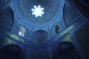 Amir Timur's Mausoleum, 14th-15th c.