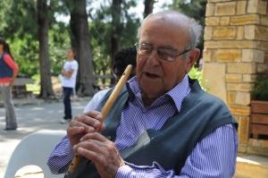 The Armenian Story Teller