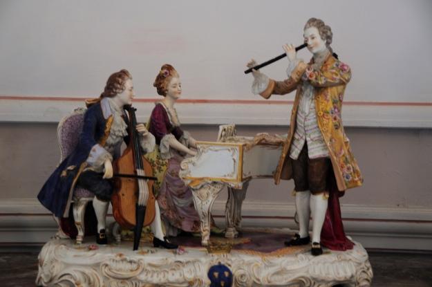 PDQ Bach's Nose Flute