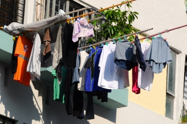 Drying Your Clothes and Plants