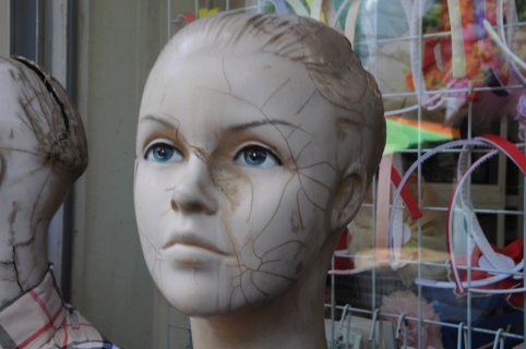 The Flawed Mannequin