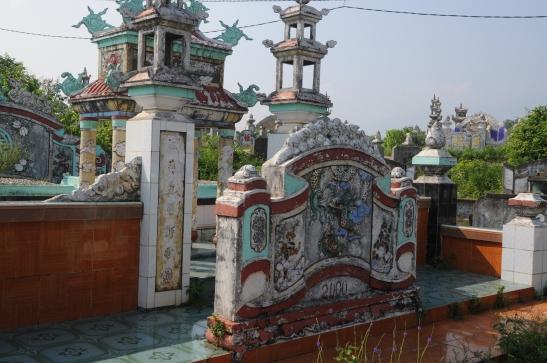 Hue Grave Site