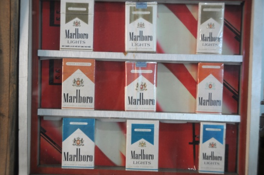 Have your One Choice--Marlboro--Nine Ways
